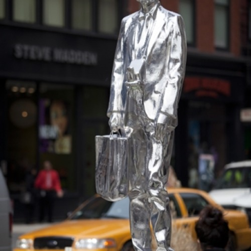 """Andy Warhol"" by Robert Pruitt"