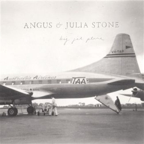 Angus & Julia Stone feat. HooknSling & Goodwill -Big Jet Plane(Nameless Take You Higher Tribal Edit)