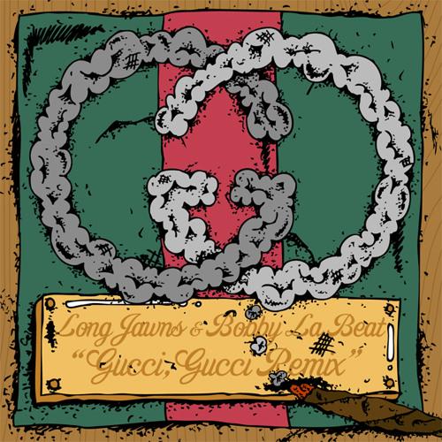 Kreayshawn - Gucci Gucci (Long Jawns x Bobby la Beat Moombahton Remix) FREE DL IN DESCRIPTION