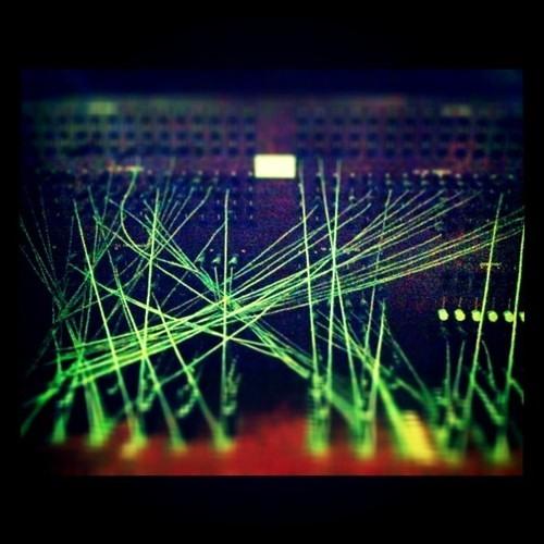 Kick Drum Sound Design Experiment [ 'Mechanical Molecules