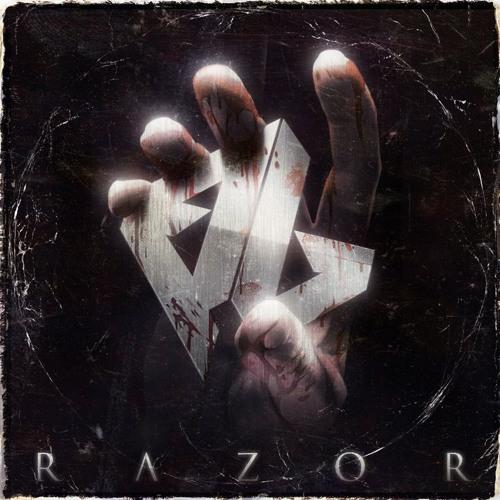 Q.G. - RAZOR (Rydher Remix)