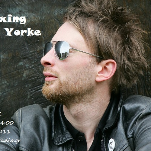 Remixing Thom Yorke mix [OFFradio - 6 July 2011]