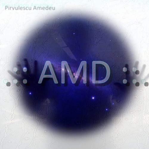 AMD - Spring (FL Studio Project)