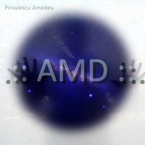 AMD - Elf (FL Studio Project) 2010