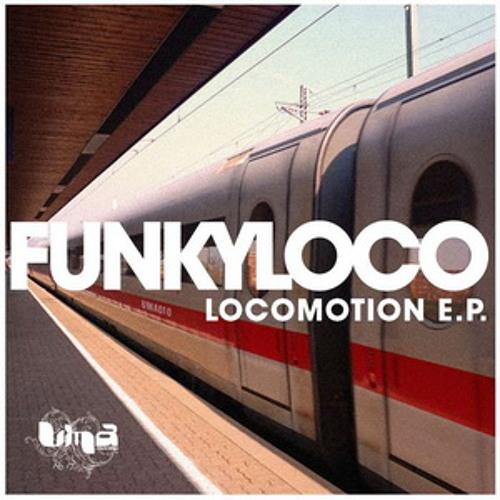 Funkyloco - Cool & Jazzy (Original Mix)