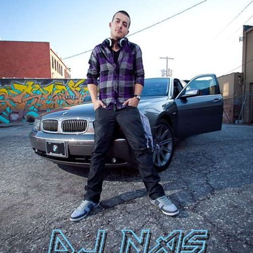 DJ NAS LATE NIGHT ELECTRO MIX