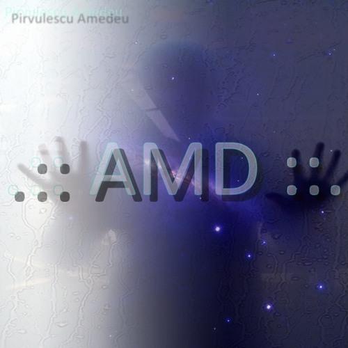 AMD - Time Backup (FL Studio Project) 2010