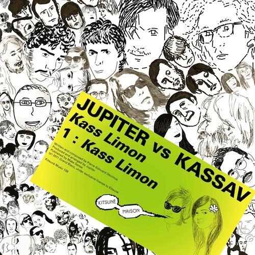 Jupiter vs Kassav - Kass Limon