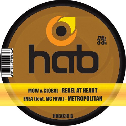 Metropolitan feat. MC Fava (Have a Break 030)