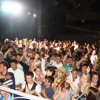Lorenzo Magherini w/ Ylenia from Radio105 Live@Gaiole In Chianti 17-7-2011