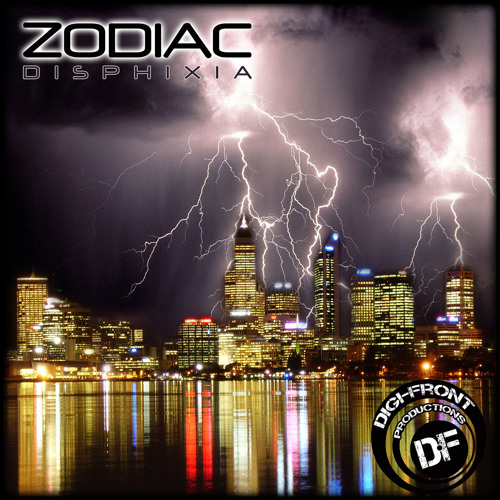 DFP001 - 01 - Zodiac - Disphixia ***OUT NOW***