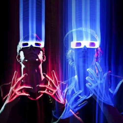 Laserkraft 3d Nein Mann Sasha Set mix