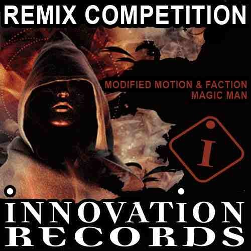 Modified Motion & Faction - Magic Man (Hood Connection Remix) (Free Download)