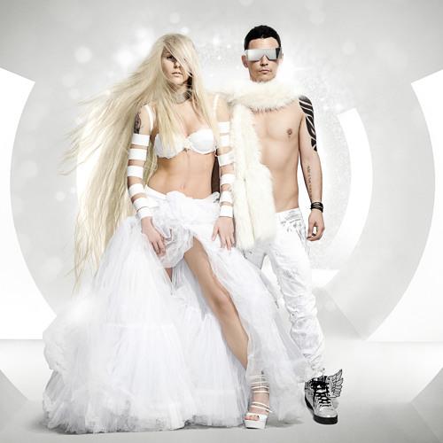 Offer Nissim & Itay Kalderon ft Meital De Razon & Elisette - Million stars