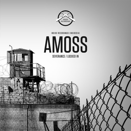 Amoss - Locked In [Inside Recordings]