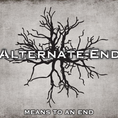 Alternate End - Erode (2011 Album recording)