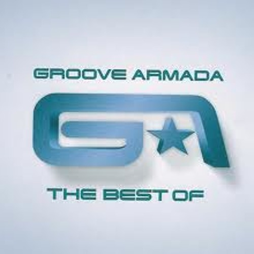 Groove Armada Vs Henrik B - Waenern My Friend (André Sarate Mashup)