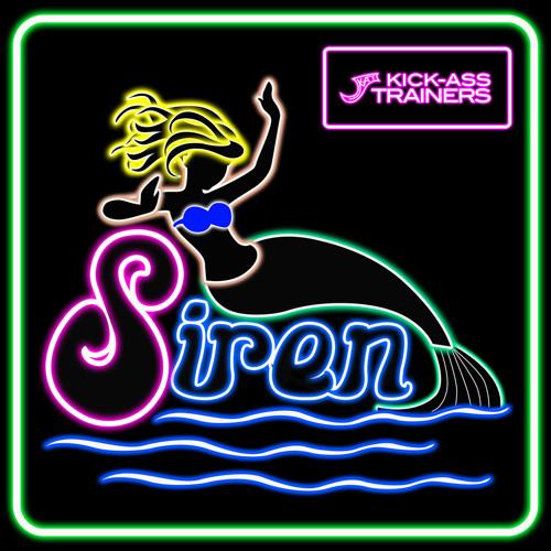 Siren (club mix)
