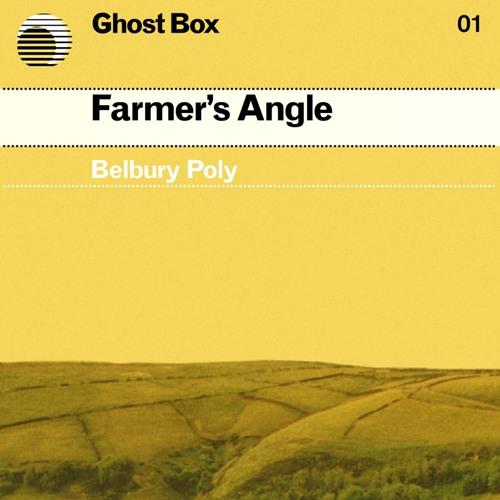 """Farmer's Angle (Original 3"""" CD EP)"""