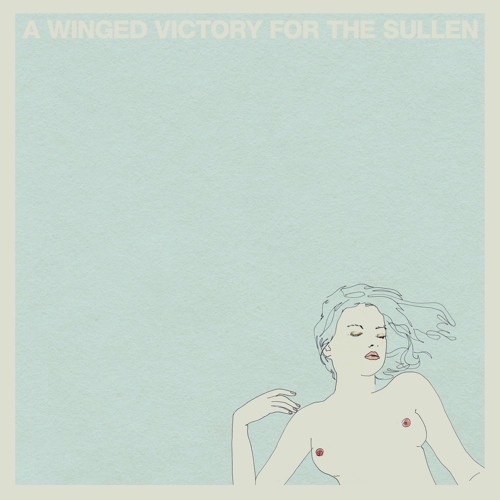 a winged victory for the sullen 'steep hills of vicodin tears'