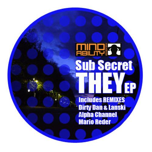Sub Secret - They (Original Mix)