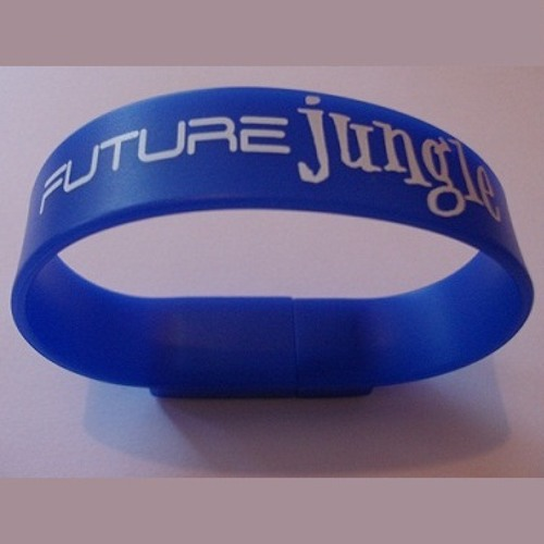 Future Jungle USB Wristband MiniMix