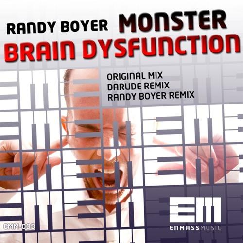 Randy Boyer - Brain Dysfunction (Darude Remix) EDIT