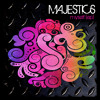 UCR021 - Majestics - Believe Me (Myself EP) - Out Now!!