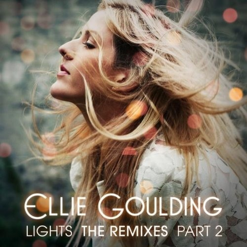 Ellie Goulding -Lights (Ming Remix)