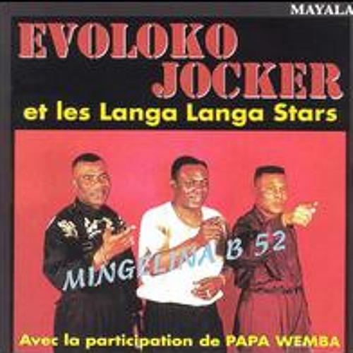 Evoloko Jocker - Etha Ndjoli with Papa Wemba