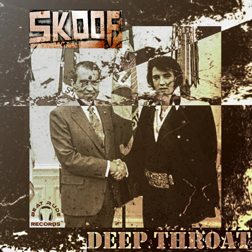 Skoof - Deep Throat (Alvaro Smart Remix)    [Beat Rude Records]