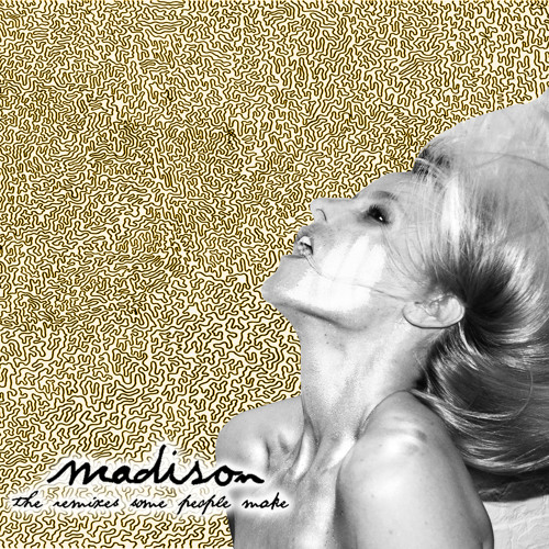 #1 (RAC Remix) - Madison