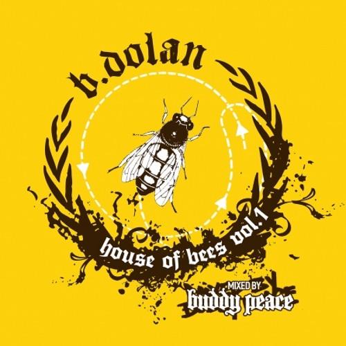 B. Dolan - House of Bees vol. 1