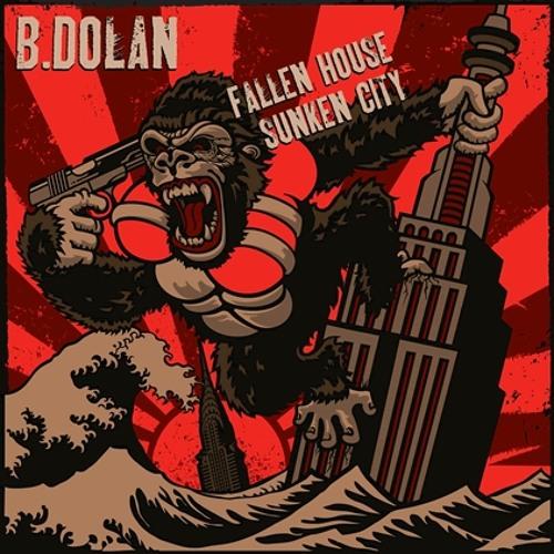 "B. Dolan - PunkRadioCast ""Action Time Radio"" Interview"