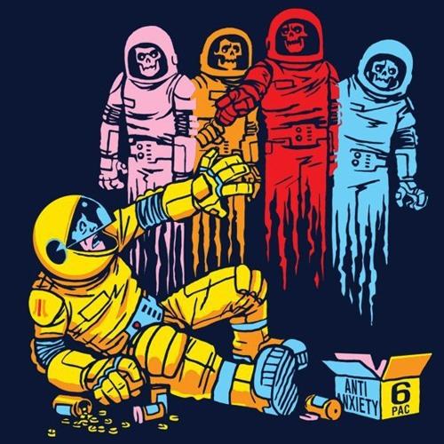 Your Doom_Tomb ft.MC Astro (SpaceThugs)