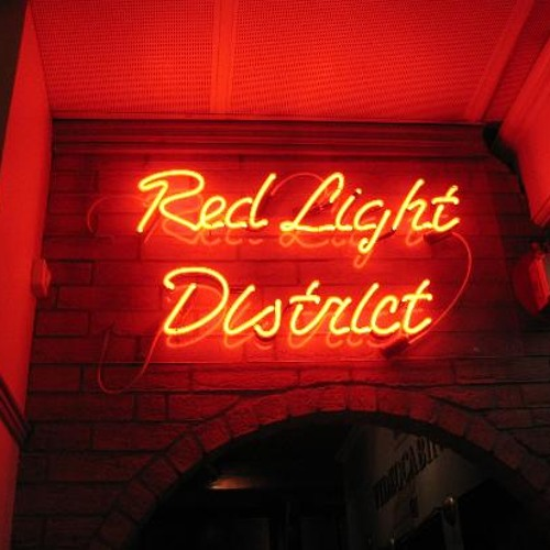 Red light district - Fade In Set (Warung Waves)