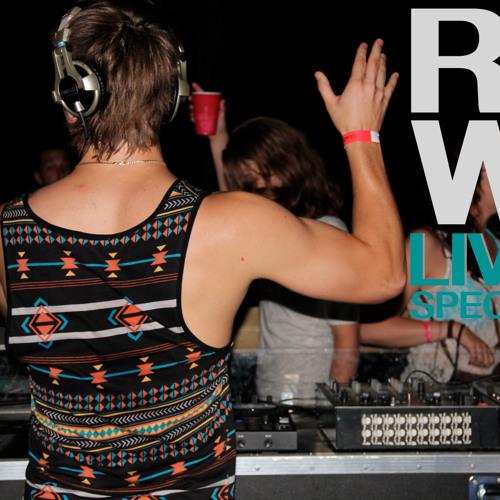 Live @ Spectrum Electronic Carnival (07/16/11)