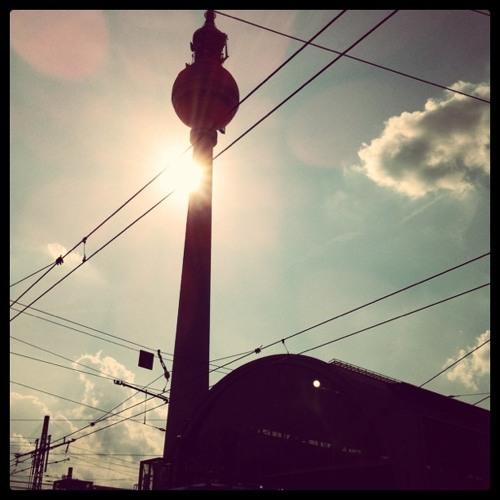Großstadt Melancholie Mindpaintings ft. Niilo