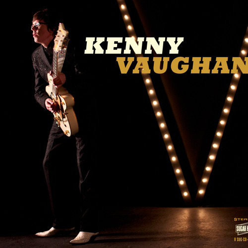 Kenny Vaughan - Country Music Got A Hold On Me