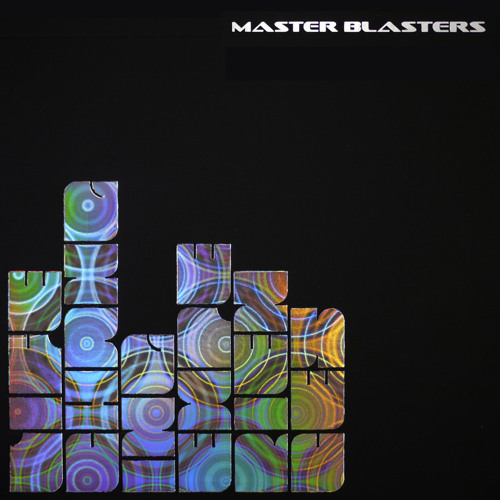 Master Blasters - Overtones