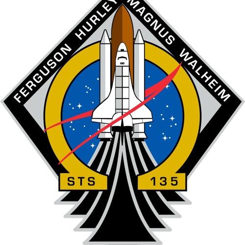 Data Unit : STS-135 Atlantis - Landing