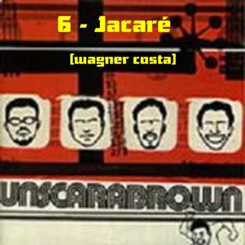 06-Unscarabrown - Jacaré