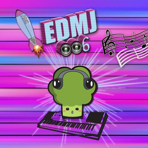 EDM Journey 006 (June/July 2011)