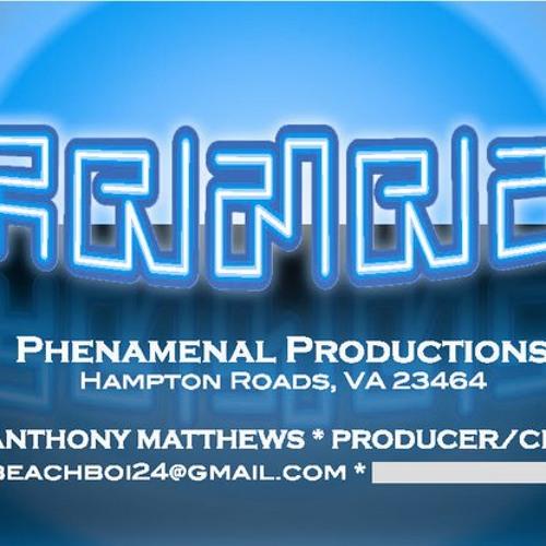 The PheNamenal Collective