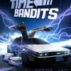 Dj Mojo Live@Time Bandits pt.1