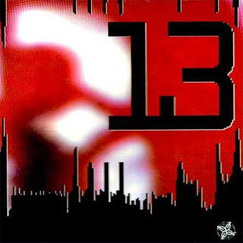 Binaria 13 [sampler]