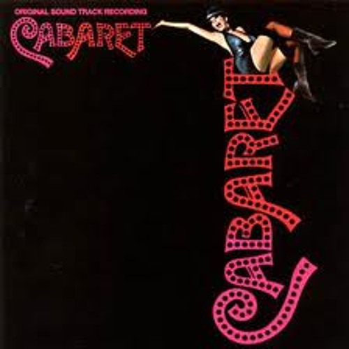 Cabaret (Cabaret the Broadway musical)