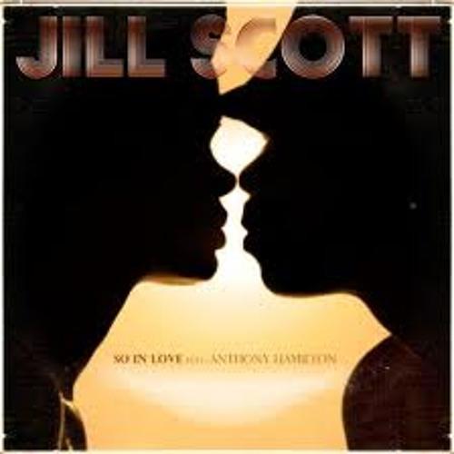 Jill Scott & Anthony Hamilton - So in Love (Sounds of Soul Rework)