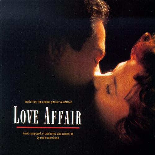 Ennio Morricone- Love Affair Theme