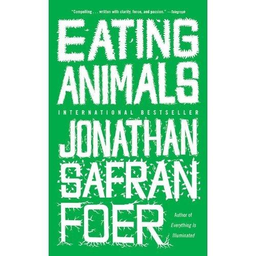 Jonathan Safran Foer Debate 18 January 2011